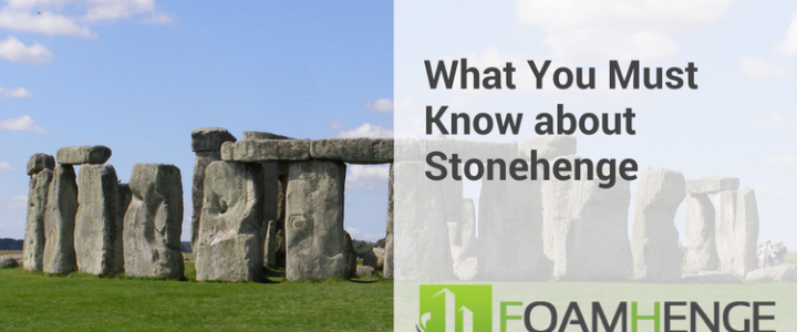 What You Must Know about Stonehenge