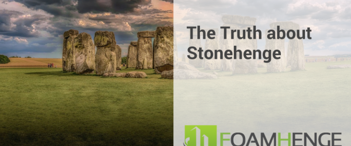 The Truth about Stonehenge